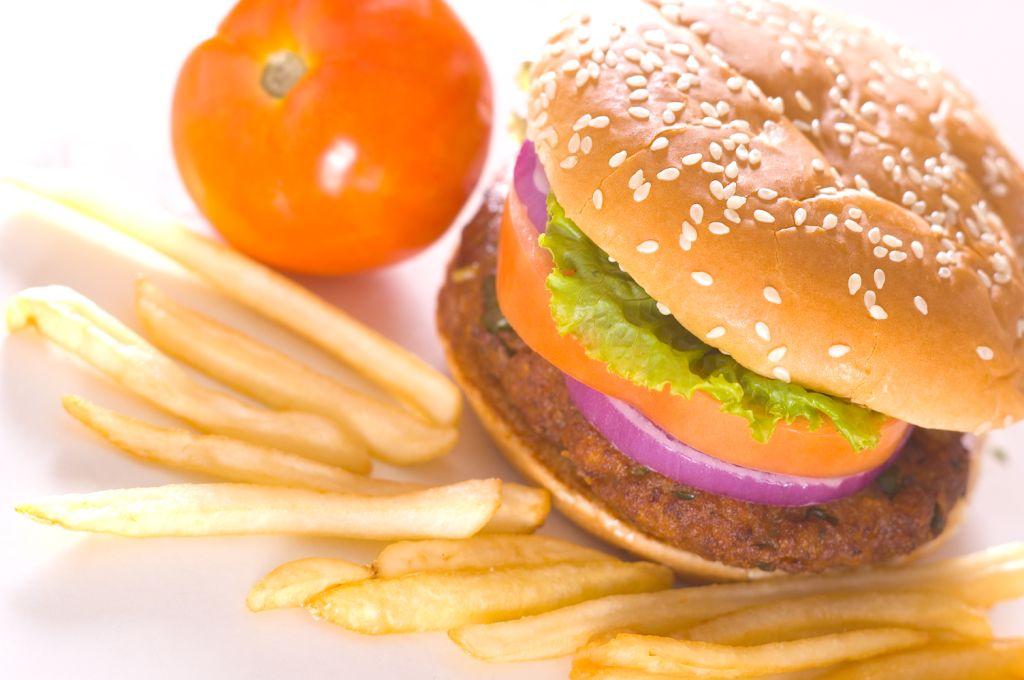 Top 10 Tuesday: Veggie Burger Roundup