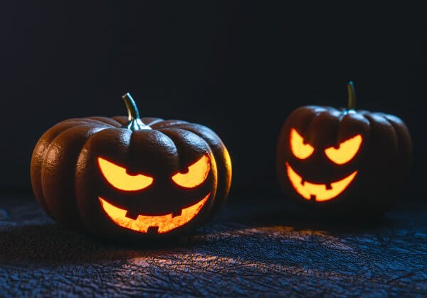 Happy Cruelty-Free Halloween!