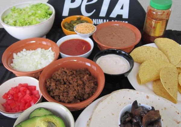 Recipe: Vegan Tacos
