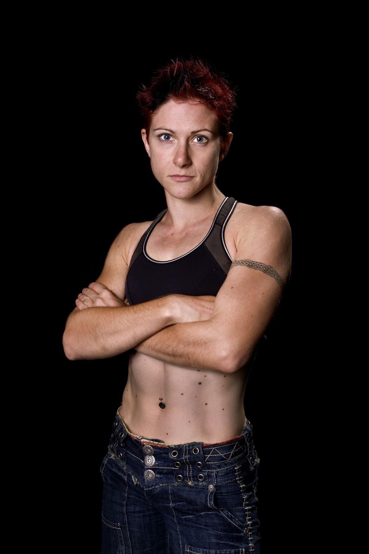 Claire Fryer