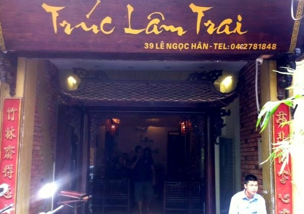 Hanoi's Best Vegan Eats