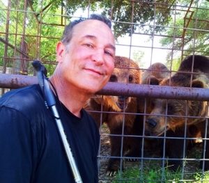 Sam Simon bears
