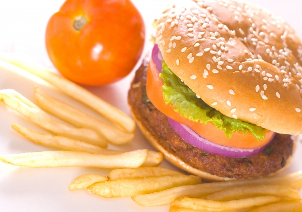 PETA Picks: Our Fave Veggie Burgers in the Philippines