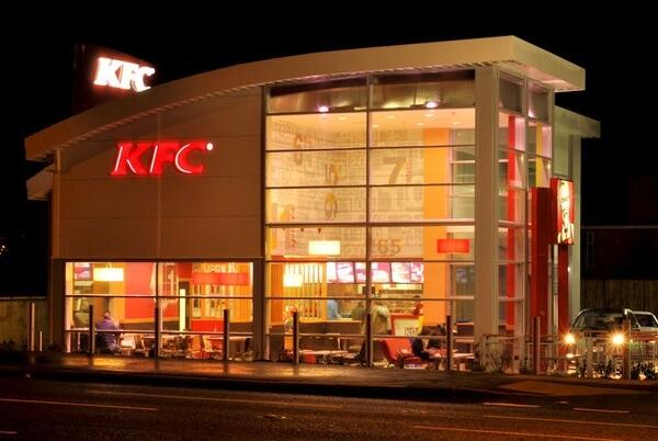 Help Stop KFC From Expanding Into Tibet
