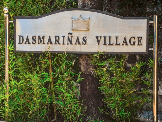 Dasmarinas Village