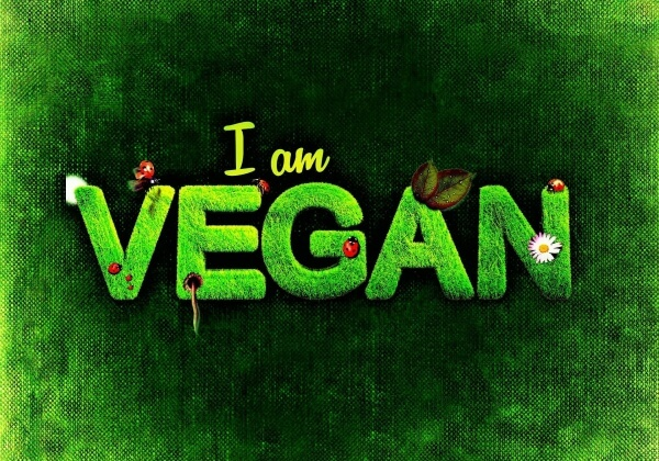 Veganism—Not a Choice but a Necessity!