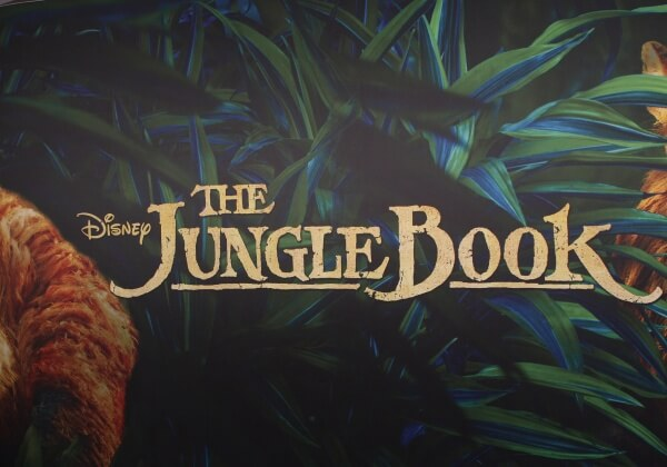 No Bears Necessary for New 'Jungle Book'