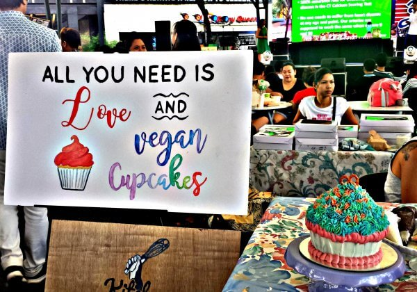 The Philippines' First Vegan Festival: PETA's Top Picks