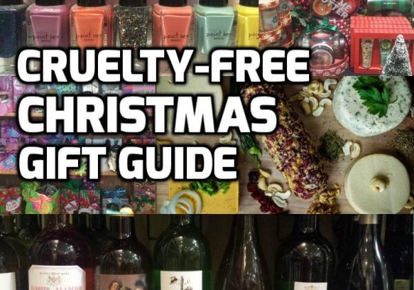 Philippines: Here's Your Cruelty-Free Christmas Gift Guide