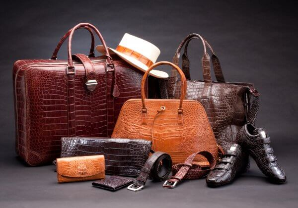 Crocodiles Die Horrifically in Vietnam for Louis Vuitton Leather Bags