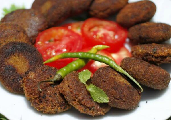 Celebrate Eid al-Fitr With These Vegan Recipes