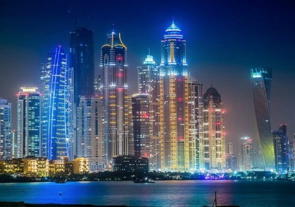 9 Great Spots for Vegan Food in Dubai