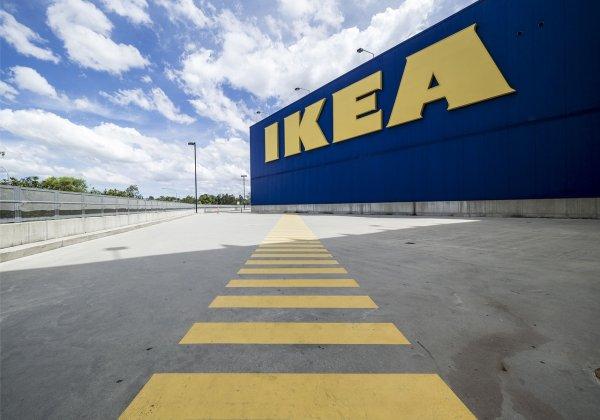 IKEA Now Sells Vegan Ice Cream in Malaysia