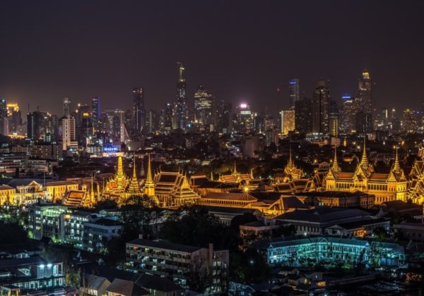 Traveling to Bangkok? We've Got Your Vegan Guide to the City