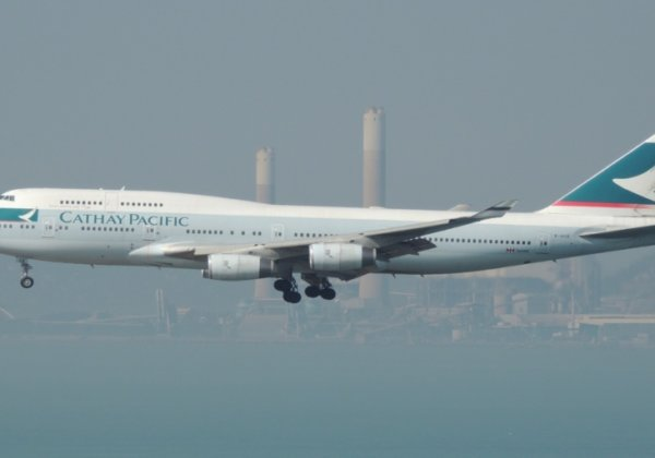 Cathay Pacific to Serve Vegan Pork on Its Flights