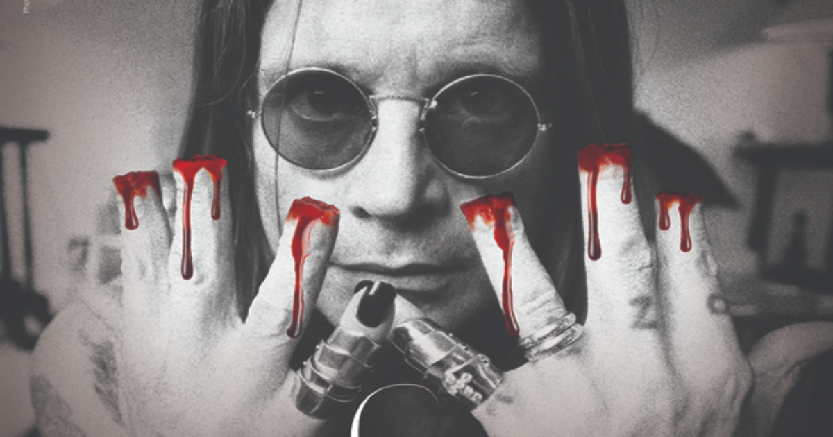 Ozzy Osbourne Reveals the Bloody Truth Behind Declawing Cats