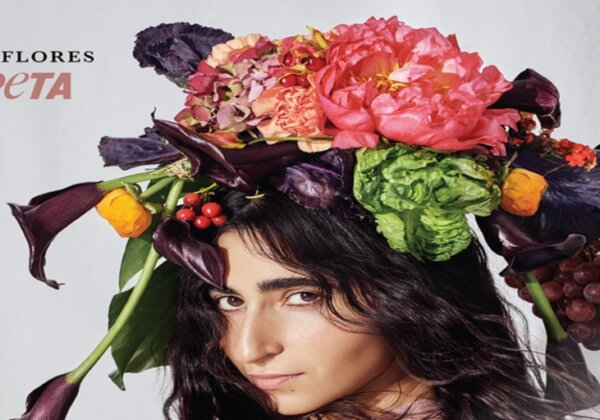 'Money Heist' Star Alba Flores Is Veg for Animals and the Planet