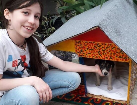 COVID-19 Didn't Stop These Selfless Individuals From Helping Animals