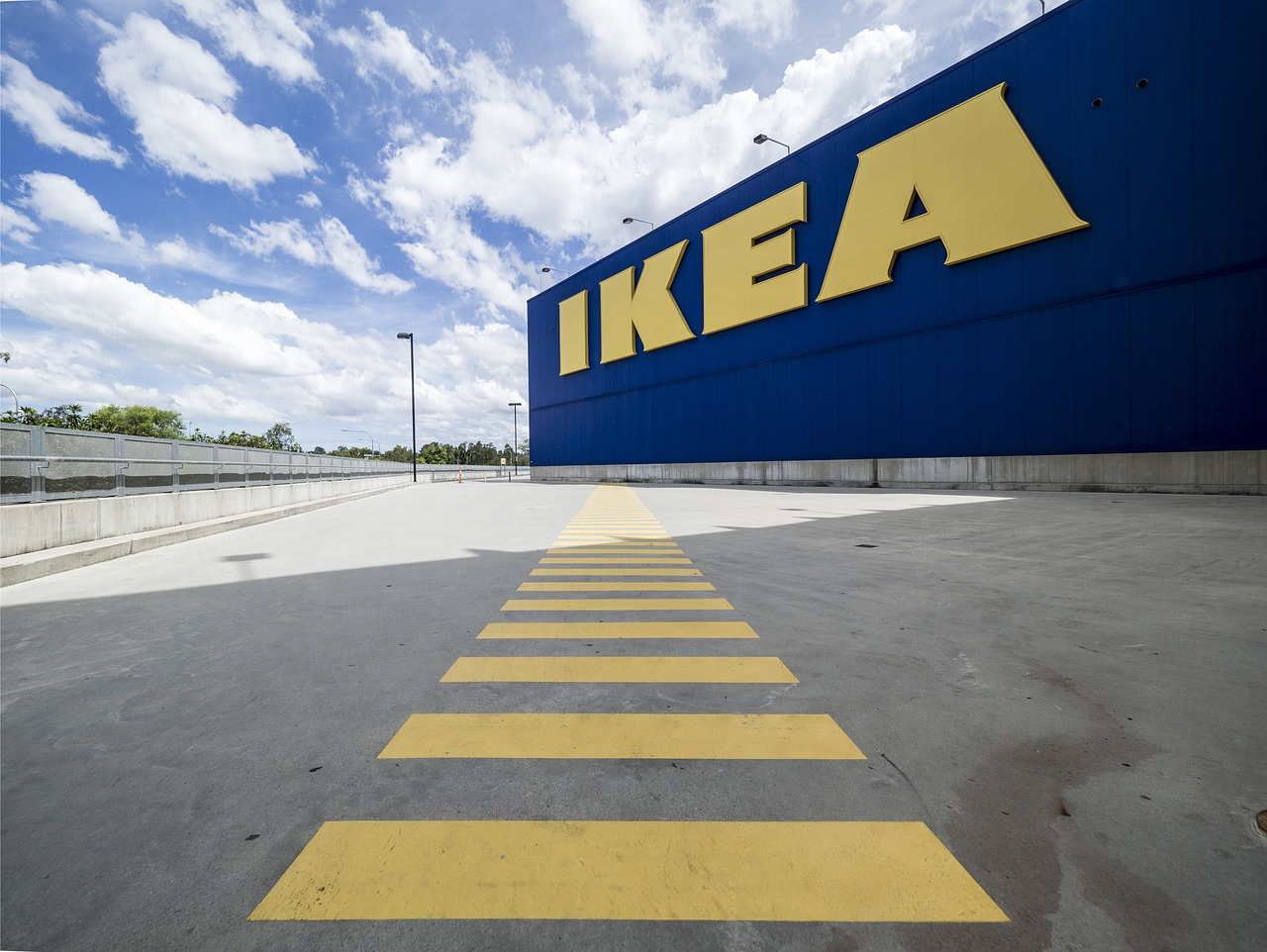 IKEA Japan's New Vegan Menu With Katsu Curry Just Won a PETA Award