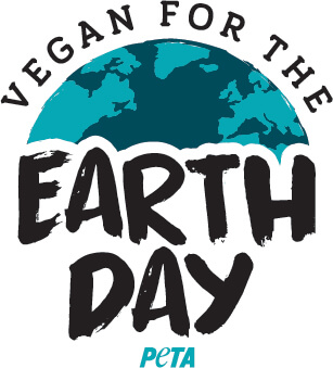 Go Vegan for Earth Day! It'll Mean the World to Animals